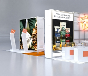 3d exhibition stands visualisations